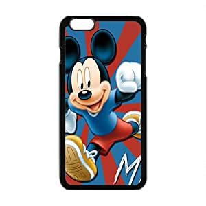COBO Mickey mouse Case Cover For iPhone 6 Plus Case