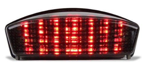 Ducati Monster Integrated Led Tail Light