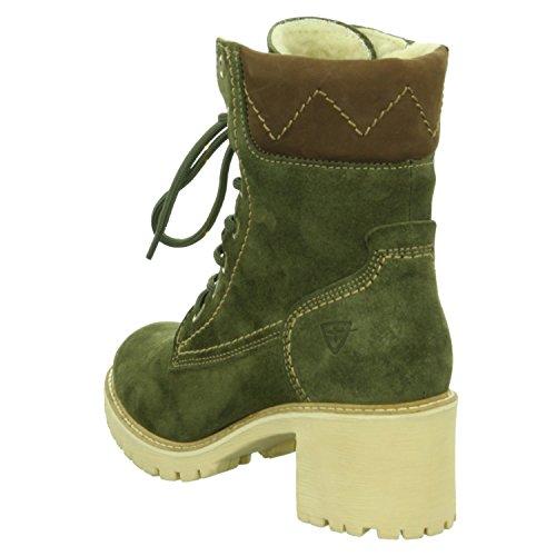 Eu Size Green Classic Women's 27 39 25340 1 1 311 Tamaris Boot z1wqfPzF