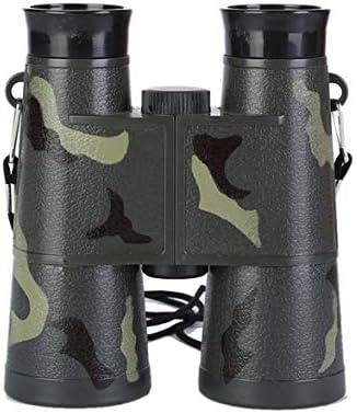 Tivollyff 6X35迷彩双眼子供屋外おもちゃ望遠鏡子供ポータブルスポーツFoldabletelescope子供のため