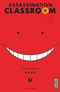 Assassination Classroom, tome 7 par Matsui