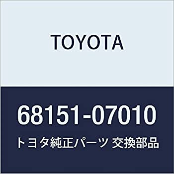 Genuine Toyota 17700-45221 Air Cleaner Assembly