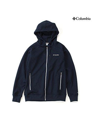 肥満メリー手伝うコロンビア ウォーターストリームフルジップジャケット 010/Black PM4810
