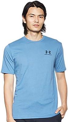 Under Armour Tee 2019 Mens HeatGear GL Foundation HeatGear T Shirt  Top