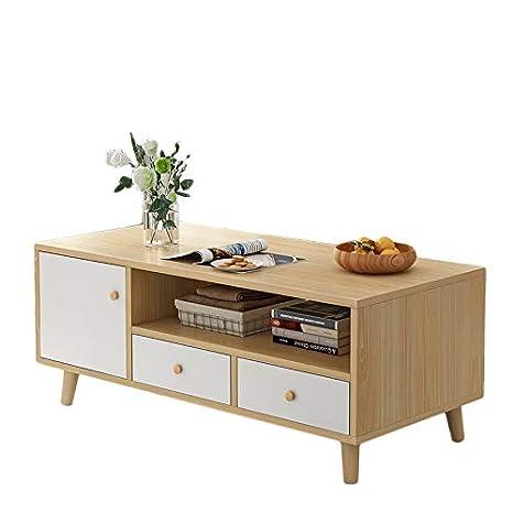 Muebles de salón Mesa de centro de la sala de estar, armario ...