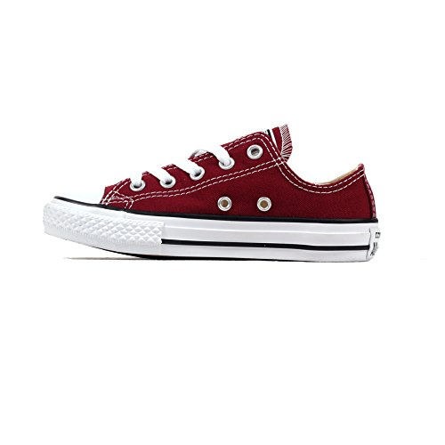 Converse, Sneaker bambini rosso Red