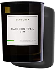 SENSORI + 13054 Detoxifying Soy Candle Macedon Trail 3441-260g