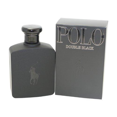 Ralph Lauren Polo Double Black 4.2 oz After Shave by RALPH LAUREN