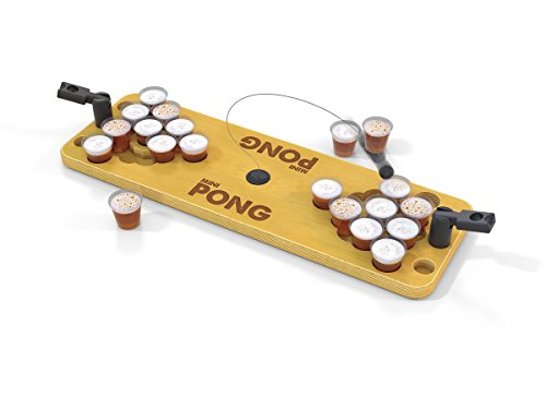 Mini Pong Bring Party Anywhere product image