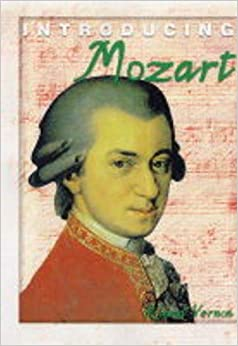 Book Mozart (Introducing Composers)