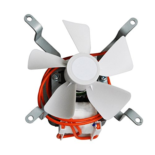 Stanbroil Replacement for Pit Boss Wood Pellet Grill Induction Fan/Combustion Fan ()