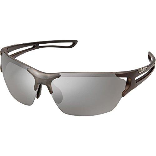 (Suncloud Cutback Photochromic Sunglasses, Matte Smoke, Photochromic/Contrast)