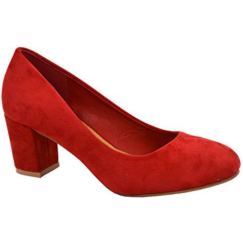 Sandalias Fashion Cuña Con Mujer Cucu Red qwvA5xHA0