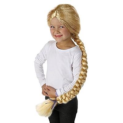 Princess Paradise Kids Tower Princess Wig, 46
