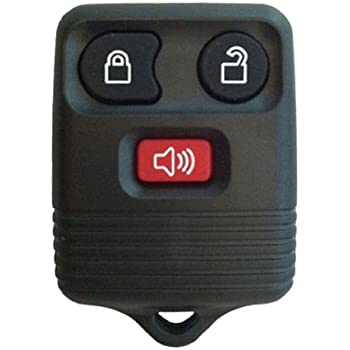 Frdbtn Replacement Keyless Remote