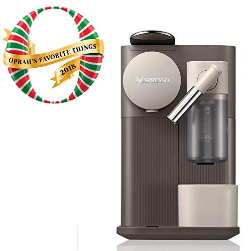 Nespresso Lattissima One by De'Longhi, Warm Slate