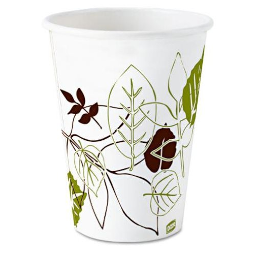 Dixie Pathways Paper Hot Cups product image