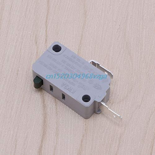 Micro interruptor normalmente cierre pulse el interruptor para ...