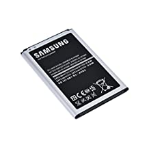 Samsung Note 3 Battery B800BE Replacement Battery (Non-Retail Packaging)