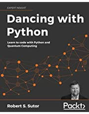 Dancing with Python: Learn to code with Python and Quantum Computing
