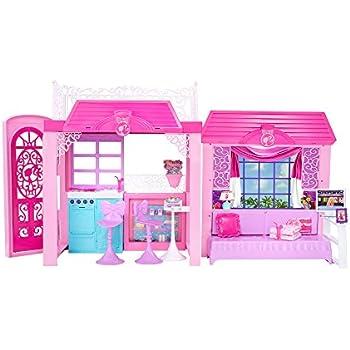 Amazon Com Barbie Life In The Dreamhouse Fashion Vending Machine Toys Amp Games