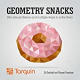 GEOMETRY SNACKS, Ages 8-18