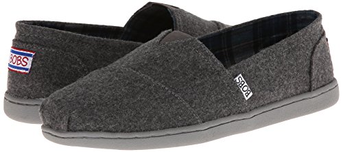 273a565a743 BOBS from Skechers Women s Bliss Boiled Wool Slip-On - Import It All