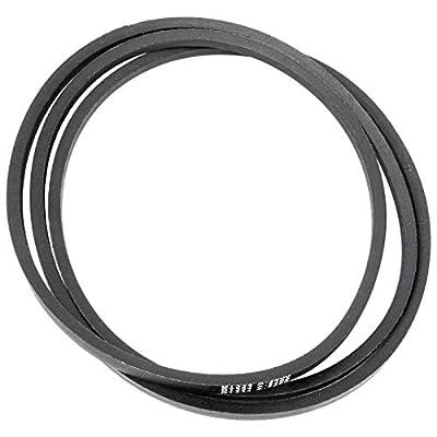 Caltric Gx10064 M127356 810094 Deck Belt for John Deere Sabre 1538 1438 (1/2 X 94-1/2): Garden & Outdoor