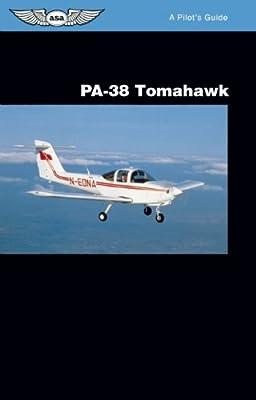 PA-38 Tomahawk: A Pilot's Guide