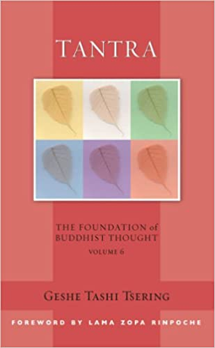 Tantra the foundation of buddhist thought volume 6 livros na tantra the foundation of buddhist thought volume 6 livros na amazon brasil 9781614290117 fandeluxe Images