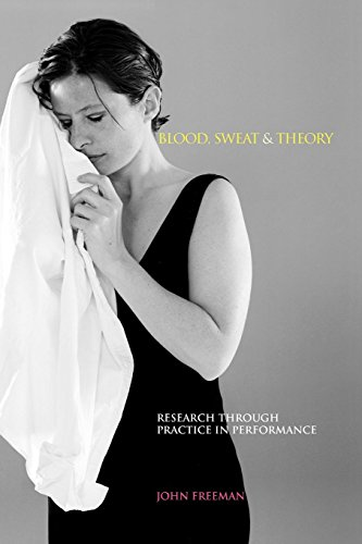 Blood, Sweat & Theory: Research Through Practice in Performance (Music + Performing Arts)