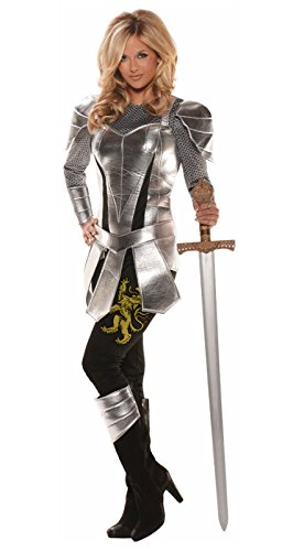 Joan Of Arc Costumes (A Knight To Remember Medievel Knight Costume)