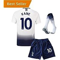 #10 Kane Tottenham Hotspur Kids/Youth Home Boys Soccer...