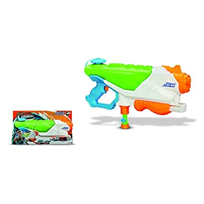 Hasbro Nerf Super Soaker Flood Fire Game: Toys & Games