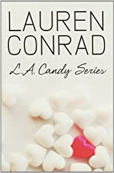 L.A. Candy Boxed Set (international edition)