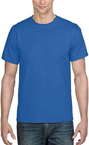 DCT Round Neck T-Shirt For Men