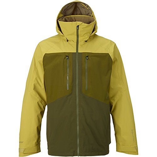 Burton Men's AK 2L Gore-Tex Swash Jacket, Medium,