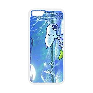 "Snoopy Hard Case Cover Skin For Apple Iphone 6,5.5"" screen Cases GHLR-T441240"