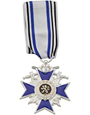 Duitse militaire orde van verdienste, WOII Legion of Honor Embleem Replica, Militaire Embleem Collectie