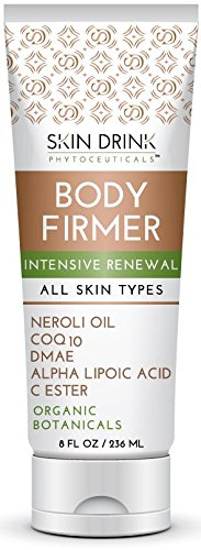 Body Dynamics 8 FL OZ. Intensive Renewal Body Firmer