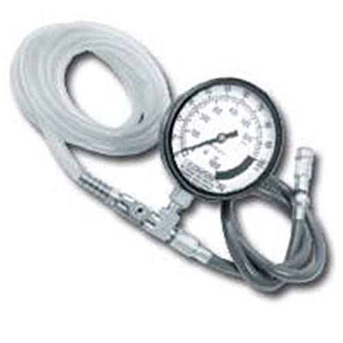 Go-for-Gold Gauge and Hose Assembly