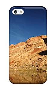 Durable Grand Canyon Back Case/cover For Iphone 5/5s