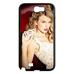 Samsung Galaxy Note 2 N7100 Phone Cases Taylor Swift Unique Phone Case BBTR3172548