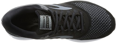 Damen Anthracite Primer Grey Revel Black Laufschuhe Brooks 4dSxfqw4