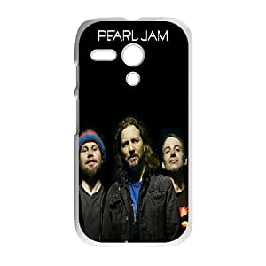 Motorola G Phone Case Pearl Jam Band H7G7908075