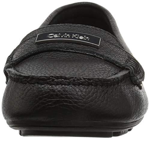 Calvin Lavida Black Klein Women's Loafer fpFOfz4n
