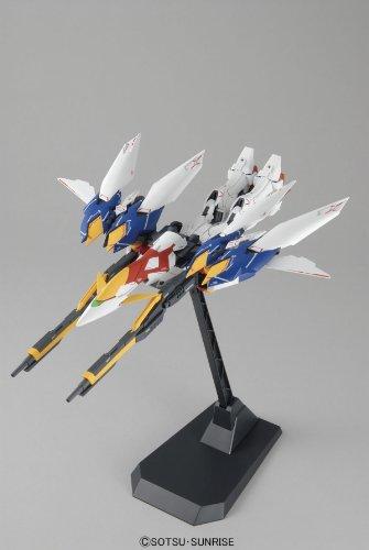 Review Bandai Hobby MG Wing