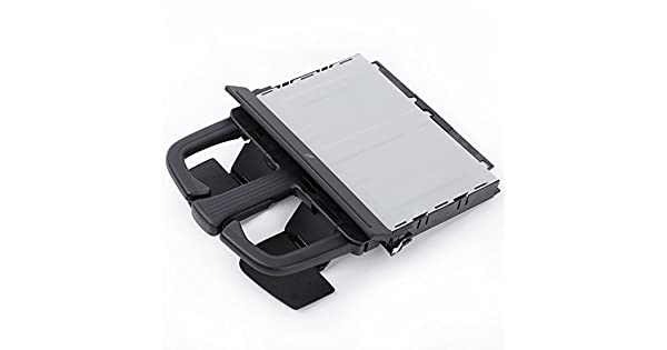 Amazon.com: Qiankun frontal negro plegable Stretch Dash Copa ...