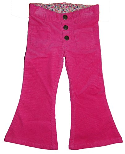 Corduroy Girls Pants - 2
