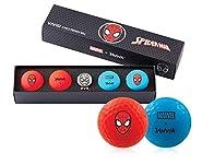 Volvik Golf Limited Edition Marvel X Gift Sets